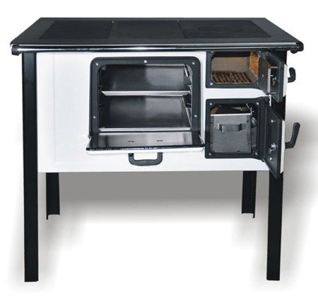 Grudziądz Kuchnia, angielka 6,5kW TK2-610 zwykła bez termometru, bez płaszcza wodnego - EkoProjekt 22774566