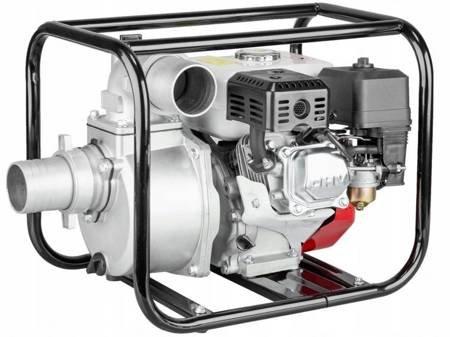 LETA Pompa spalinowa do wody motopompa (maks. wydajność: 1000 l/min, moc silnika: 6,5KM) 21777689