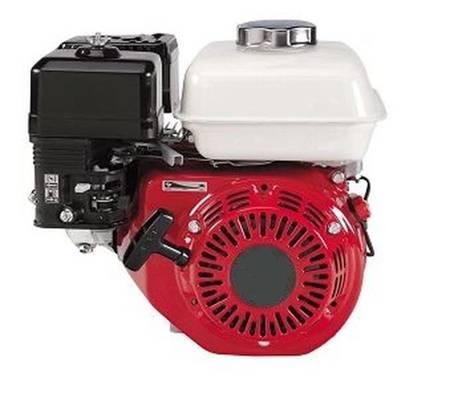 Oryginalny silnik, wałek, zagęszczarka (wałek 20mm, moc max: 3,6 kW (4,8 KM) / 3600 obr-1) 20377546