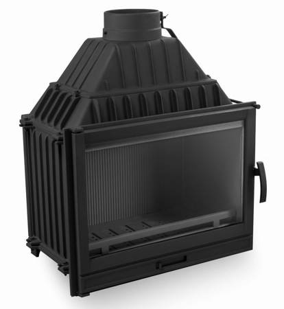 TOPSTOVE Wkład kominkowy 16kW (szyba prosta) - spełnia anty-smogowy EkoProjekt 58477277